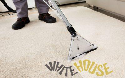 Как чистить ковровое покрытие: правила, способы, хитрости